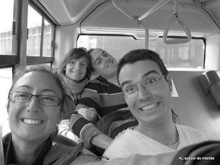 Dans le Metropolitana - Lima